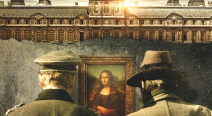 Francfonia - inamicii si Mona Lisa