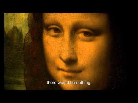 Francofonia - Mona Lisa