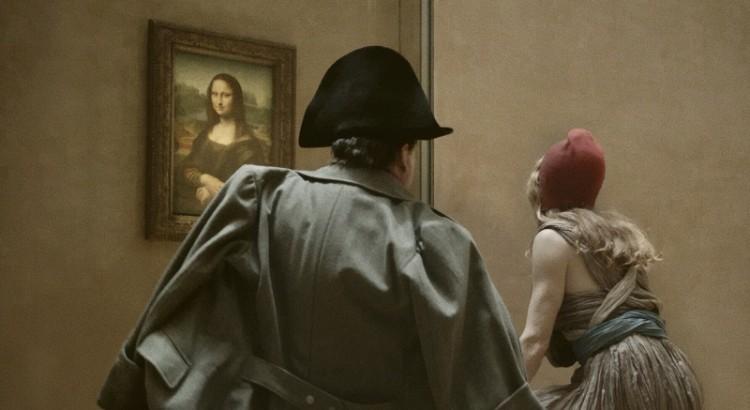 Francofonia - Napoleon si Marianne