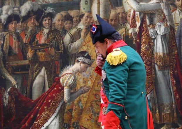 Francofonia - Napoleon