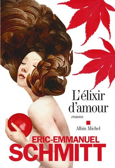 L'elixir d'amour - coperta