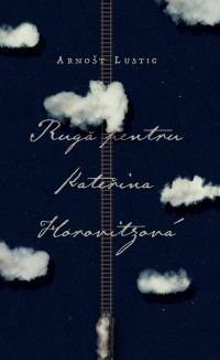 Ruga pentru Katerina Horovitzova - coperta