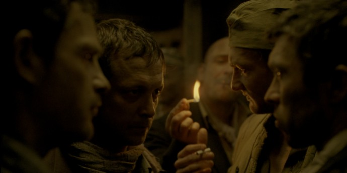 Son of Saul - grup